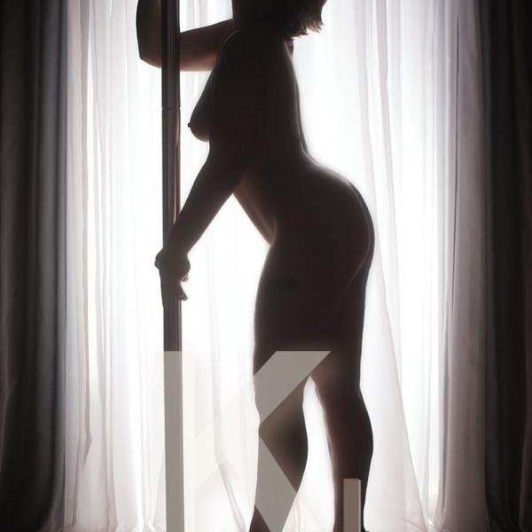 2017 Artistic Nude